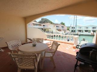 Villa 412E, Jolly Harbour