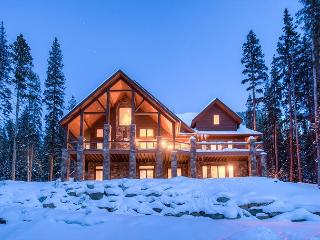 Peaceful and Private Blue River Beauty, Breckenridge