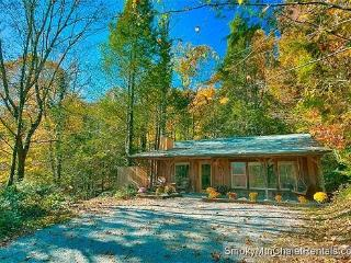 Baylors Bungalow, Gatlinburg