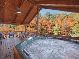 Fox Hollow Lodge, Gatlinburg