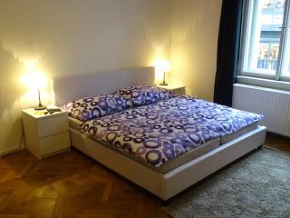 apartment kralodvorska, Praga