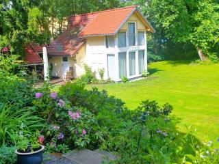 Gästehaus zur Villa mit ÖPNV od. PKW 10 min bis MD