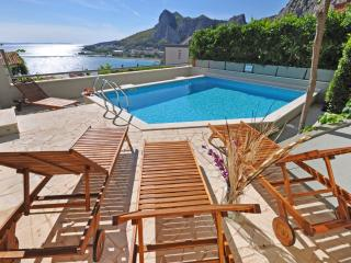 Holiday house Omis