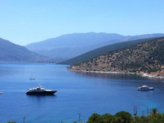 Verde e Mare - Penelope, Agia Efimia