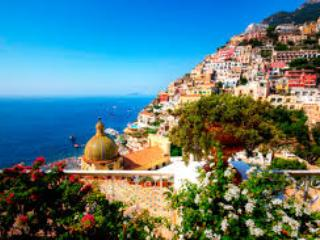 Apartment (Property for training purposes only), Positano