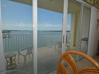 Bay pines amazing wide water view condo ~ RA133279