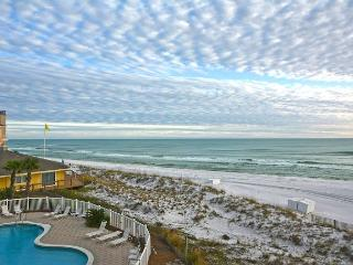 3rd Floor Windancer Beach Front Condo~Gorgeous beach views~Book Now!
