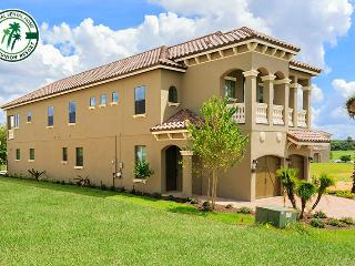 Official Reunion 5-Bedroom Superior Home (RC181P), Kissimmee