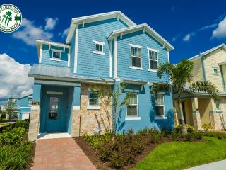 Official Reunion 5-Bedroom Superior Home (PL774L), Kissimmee