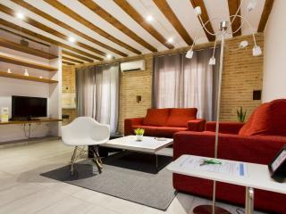 Total Valencia Elegance 1 habitación