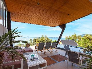 Villa Yamini – 3 Beds, Ko He