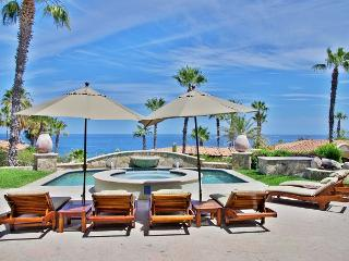Villa Tranquila:  4 bedroom ocean view villa perfect for relaxing!
