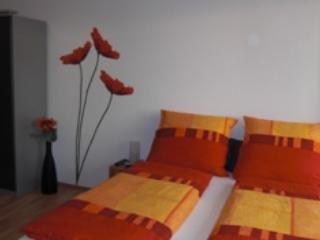 Wohnung 2 Rot