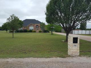 House Rental, Red Oak