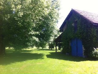 Maison Montforton,  au coeur du sud-ouest.