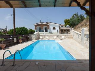 Heaven's Edge Villa, Pissouri