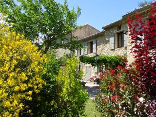 Le Vieux Moulin de Crillon, Velleron