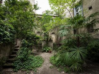 Les Jardins De L'écusson, Montpellier