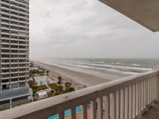 Beach Front Condo for Vacation Rental, Daytona Beach