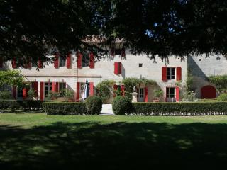 House between the regions of Gard and Provence, Beaucaire