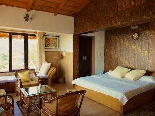 The Rosefinch Suite, Bhimtal