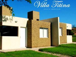 Cabañas Serranas Villa Titina, San Antonio de Arredondo