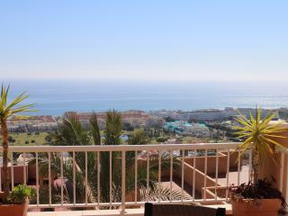 Ático en Mojacar, vistas al mar RA341, La Parata