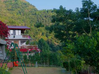The Treepie Suite, Bhimtal