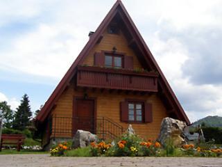 Kuće za odmor Runolist, Crni Lug