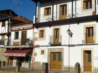 Apartamentos rurales Entre Fuentes 1-4 personas