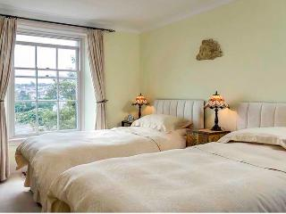 Lammas Park House B&B-Tthe Twin, Dawlish