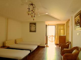 The Broadbill Suite, Bhimtal