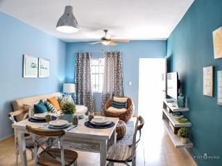2 Bedrooms Condo with Pool in Playa del Carmen