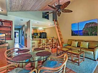 Gorgeous Remodeled 1 Bedroom Cottage W/Loft, Lahaina