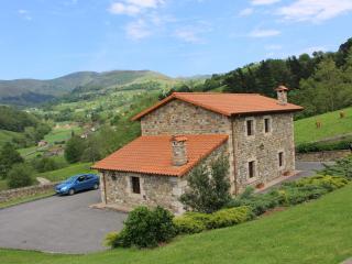 Casa Rural La Cabaña del Abuelo de Selaya