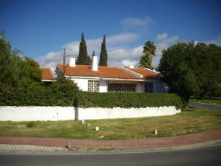 Algarve, Vilamoura villa near the beach Falesia