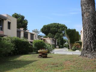 T2 36 m2 avec climatisation pour 4 personnes, Argeles-sur-Mer