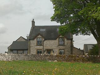 FARMHOUSE at COTTERILL FARM ( new listing), Hartington