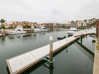 Channel Islands Waterfront w/ Boat Dock – Stunning Remodel!
