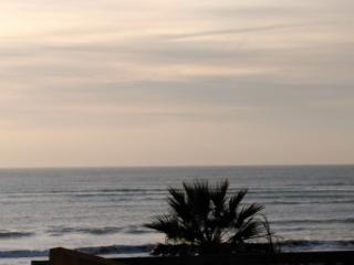 Estudio con vistas a a playa, Cadiz