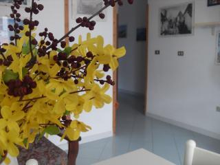 Appartamento a 300mt dal mare, Leuca