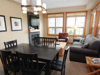 Vernon Predator Ridge 2 Bedroom Luxurious Condo