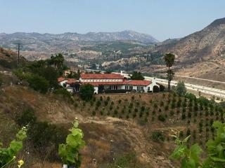 Fallbrook Mediterranean Estate, Home & Guest House
