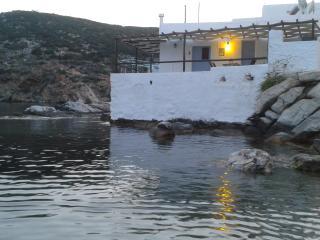 Mooring Place, Faros