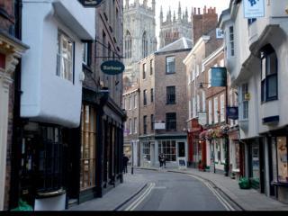 City of York Bungalow