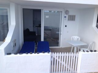 Studio apartment situated in the old town, Puerto Del Carmen