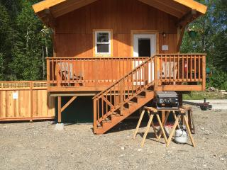 Talkeetna Love-Lee Cabins #3