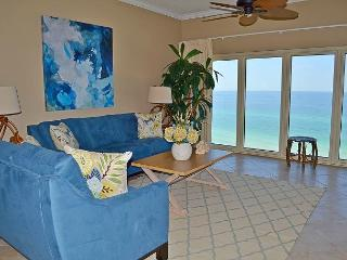 Coastal dreaming inspired style and furnishings, all new to beachfront unit!, Miramar Beach