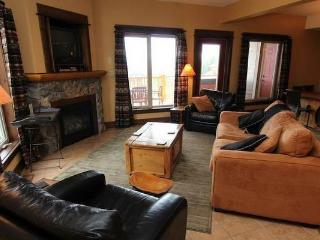 Kimberley Northstar Mountain Village 2 Bedroom Condo