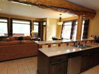 Kimberley Northstar Mountain Village 3 Bedroom Standard Condo